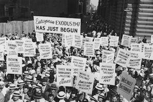 The Exodus 1947: A global cry for Jewish justice