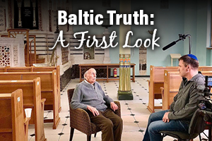Baltic Truth: A First Look