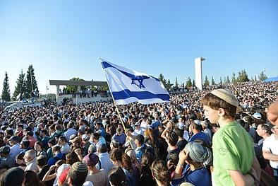 Tragedy's Legacy: Striving for Jewish Unity