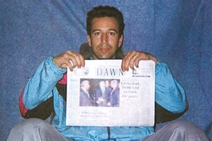Daniel Pearl and Intersectionality