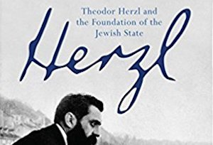 Book Review of Theodore Herzl and the foundation of the Jewish State by Shlomo Avineri