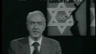 Howard K. Smith, Munich Olympics