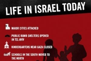 Ten Deadly Lies about Israel