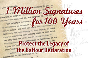 What 1 Million Signatures Mean