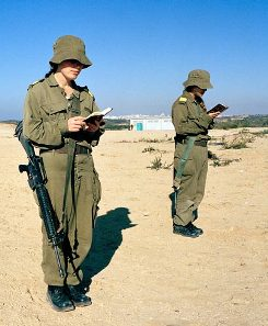 From Anti-Zionist To IDF Soldier