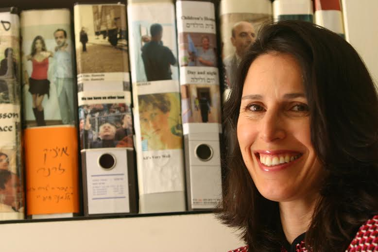 A Pioneer of Israeli and Jewish Documentary Distribution: Introducing Ruth Diskin