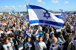 How Diaspora Jews Can Help Israel Today