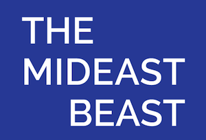 The Beast Behind MidEast Beast