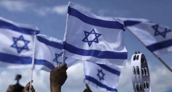 Now More Than Ever: Why Israel Matters