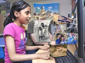 Online Israel: Teaching With Passion
