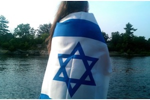 What does Israel Forever mean to you?