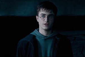 Harry Potter and the Threats to Israel: For Us It's Not a Movie