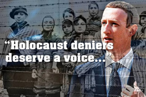 "Denying the ""right"" to Holocaust denial"