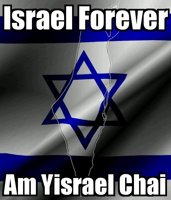 Mantra For The Jewish People