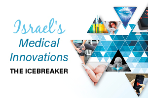 Israel's Medical Innovations: Icebreaker
