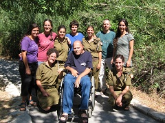 Unlocking Nature in Israel