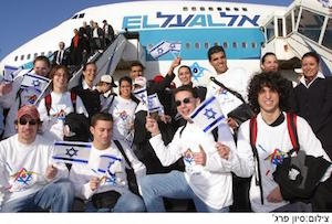 Yom Aliyah and All Year Round: Fulfilling the Vision of Lech L'cha