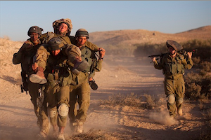 Why the IDF? Reflections from a New Immigrant