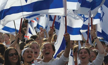 Israel in their Heart: The Womens' Voice