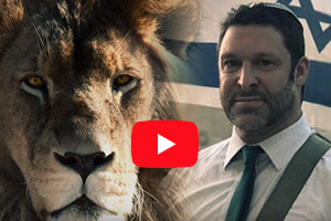 The Lion of Zion – singing the legacy of Ari Fuld