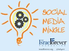 Sign Up Today: Israel Engagement Through Social Media