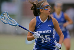 Playing Defense For Israel In The Lacrosse World Cup