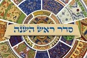 Simanim: Signs And Blessings Of The New Year