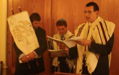 For Synagogues Throughout the World: Remembering Israel On Yom Kippur