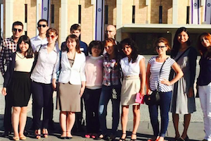 International Students to Convene in Jerusalem to Explore Legal Aspects of Human Rights and International Law