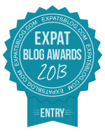 Vote For Israel: Expat Awards