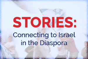 Share Your Israel Story