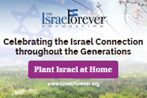 Plant Israel At Home