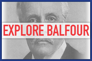 Explore The Balfour Initiative