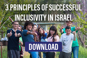 Inclusive Israel: Resource Packet