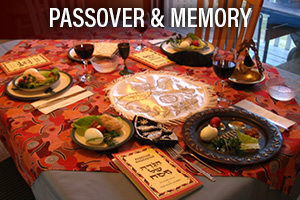 Pesach and Genetic Memory